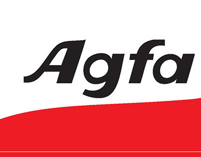 Agfa font