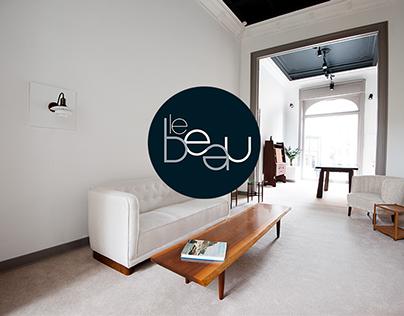 Galerie Le Beau - Sablon @ Brussels
