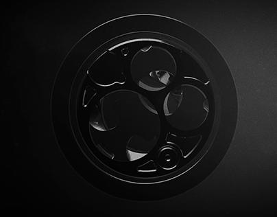 Ideal Standard - Ceramic Disks