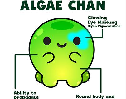 Algae Chan