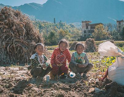 Sichuan, China | Photography