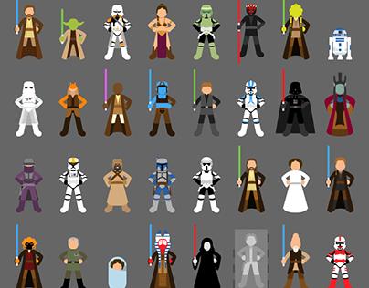 Star Wars Para Padawans