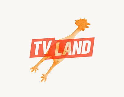TV Land Refresh 2020
