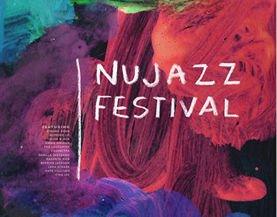 NuJazz  Festival