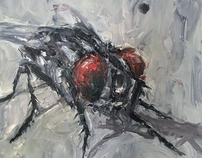 Die Fliege - The Fly