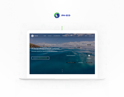 Yooh   Website - IPH-ECO