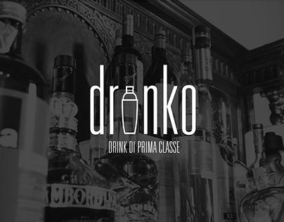 DRINKO / Branding