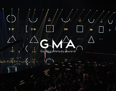 Golden Melody Award 28 : Ceremony Design