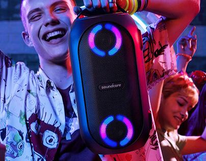 Anker Soundcore Rave Mini Review