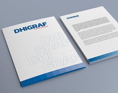 Dhigraf - Desarrollo de Branding