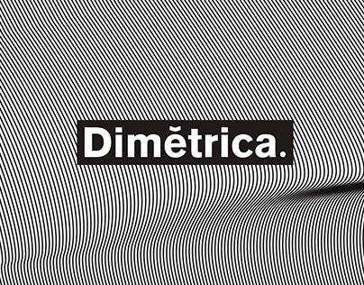 Dimétrica
