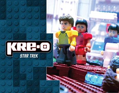 Kre-o Star Trek