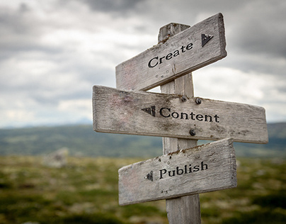 Digital Storytelling - A Curation of Personal Works