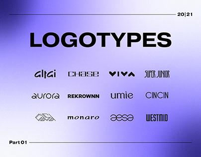 Logotypes | Part 01