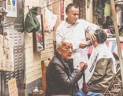 Guangzhou   A day in China - Photography