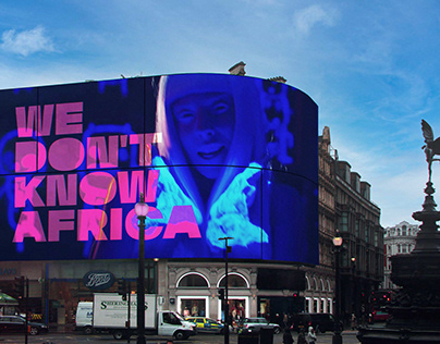 TOURISM BRAND STRATEGY FOR AFRICA