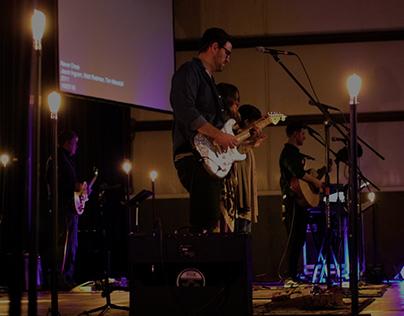 Live Worship Recording