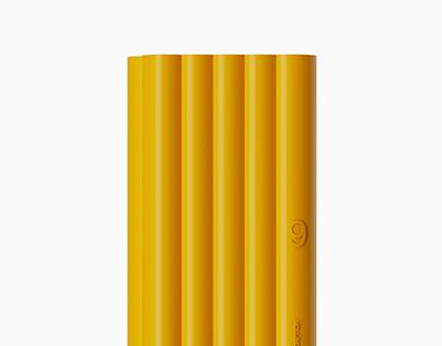 Cigarette Case 9+1