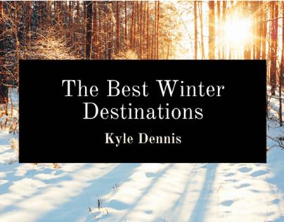 The Best Winter Destinations