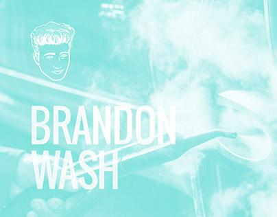 Brandon Wash