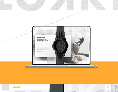 LoKKi web watch