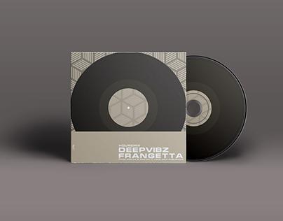 CD COVER E LABEL