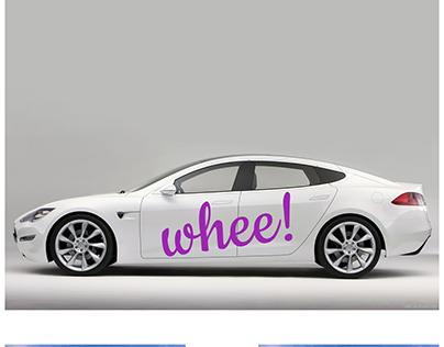 Whee- Autonomous vehicles ride sharing service
