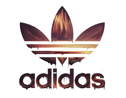 Adidas Urban advertisement