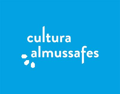 Cultura Almussafes - Cultural branding