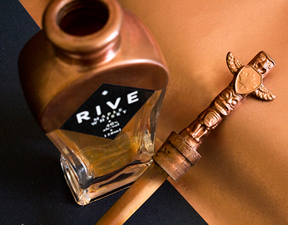 Rive Maple Whisky