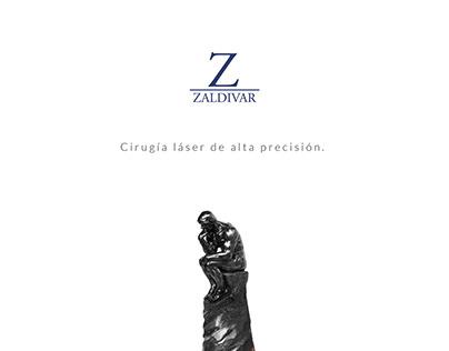 Instituto Zaldivar/Ver para Creer/Seeing is believing