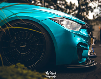 Kies Motorsports Auto Show