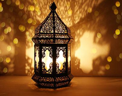 Home Centre Ramadan Storyboards