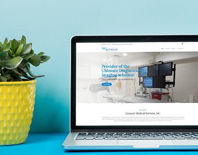 UMS | Web Design