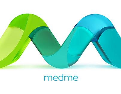 Medme | Branding