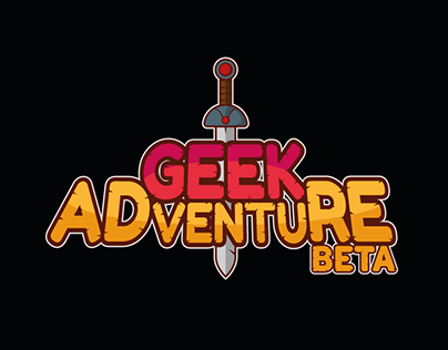 Mobile App - Geek Adventure