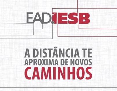 Projeto Integrador // 4º semestre EAD -IESB