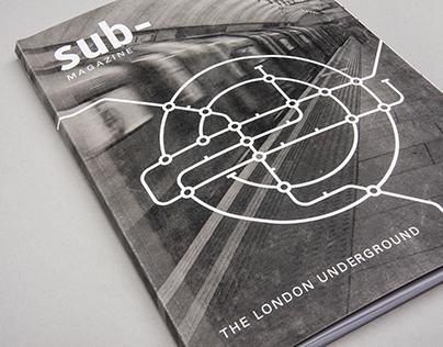 sub- Magazine