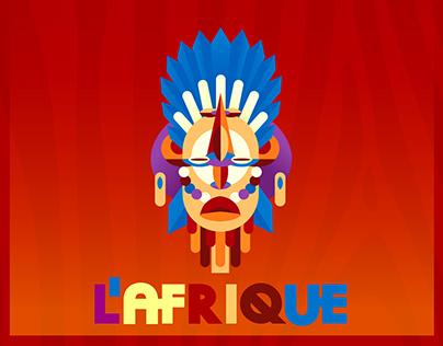 L'afrique 2015