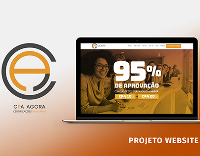 Website - CPA Agora