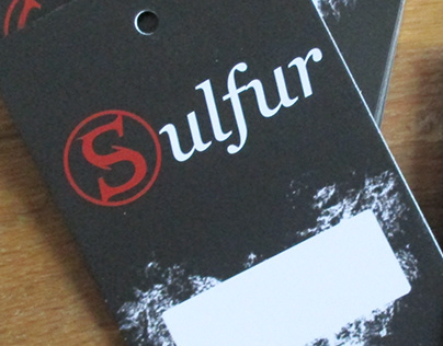 Sulfur - Product card
