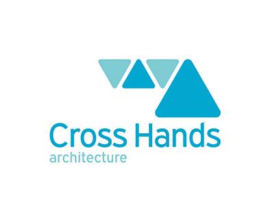 Cross Hands visual identity