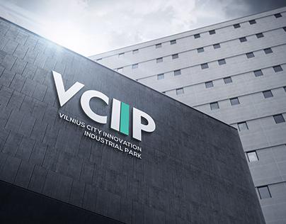 Vilnius City Innovation Industrial Park design solution