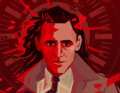 Loki the Variant