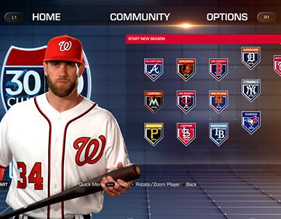 MLB NETWORK SPRING TRAINING PROMO