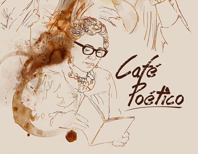Cine, jazz, literatura y café