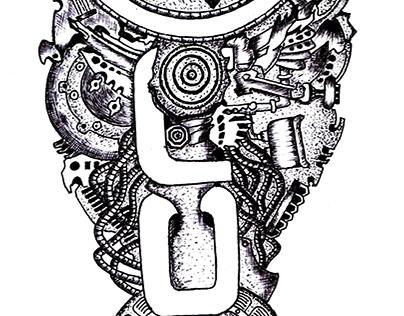 The Cogni Doodle