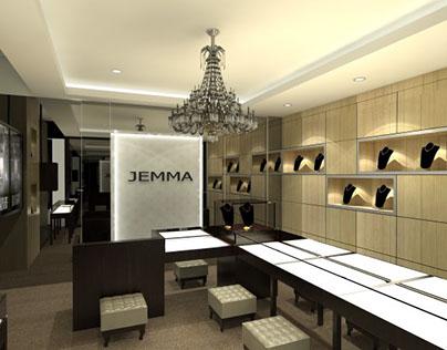 JEMMA Jewelry