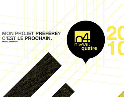 Niveau Quatre -  School Project