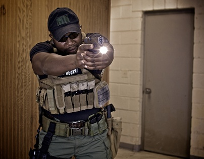 Photography for Threat Management Group